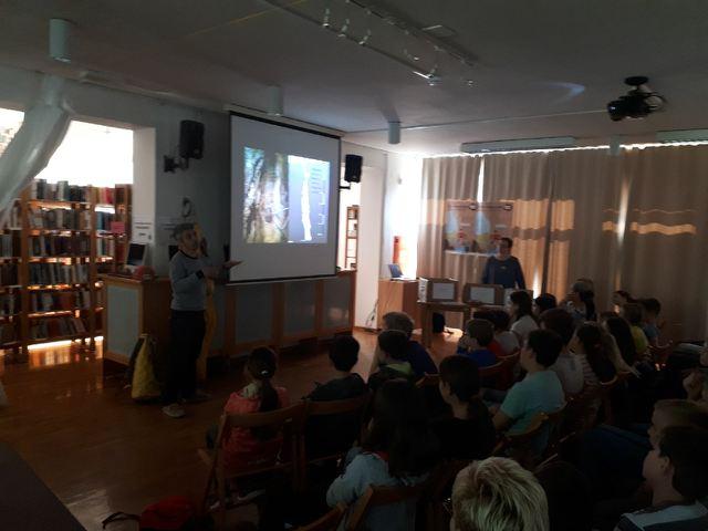 Slovenski knjižnično-muzejski MEGA kviz 2017/18
