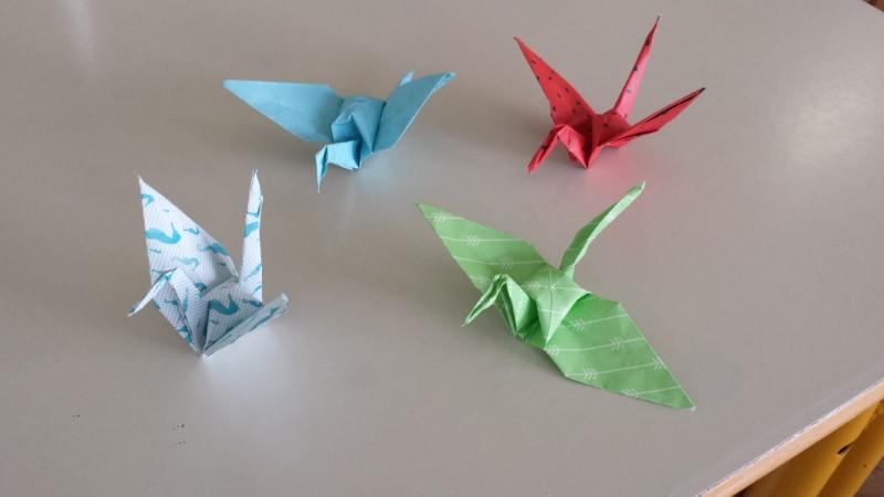 Origami v 4.b