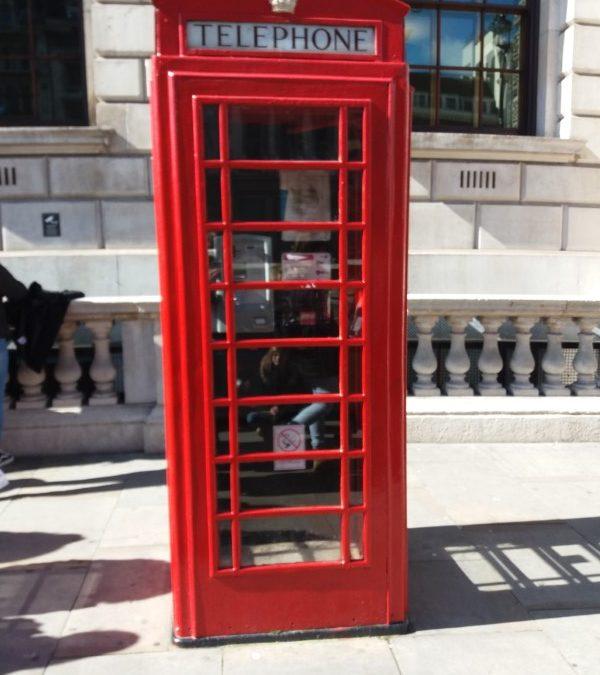 London – 4. dan
