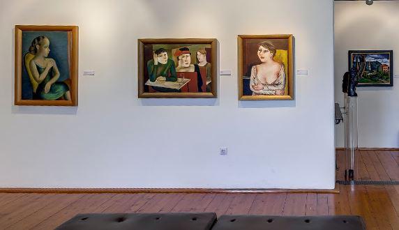 KULTURNI DAN: Ogled filma Tistega lepega dne in ogled Pilonove galerije