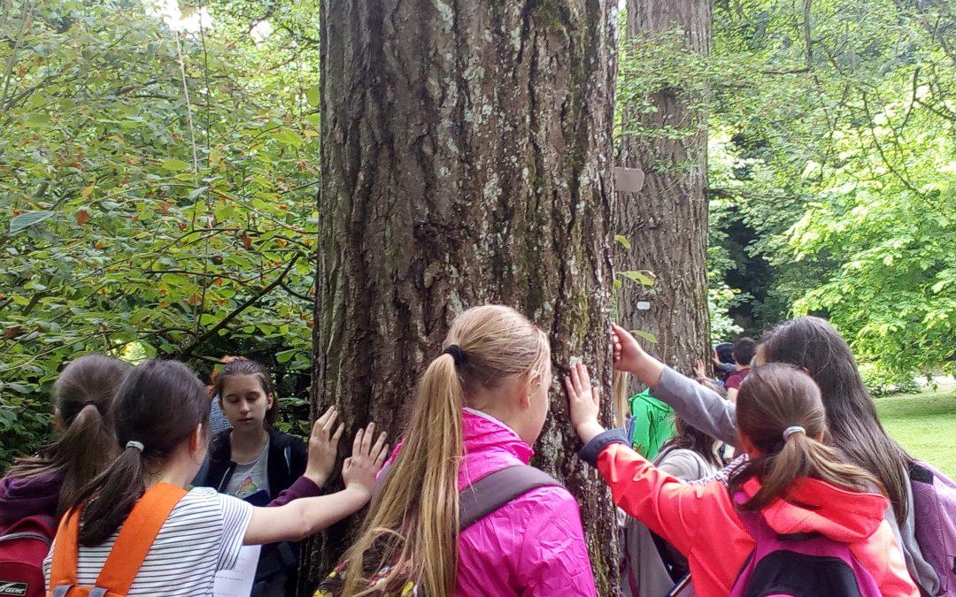 Zaključna ekskurzija za 6. razred