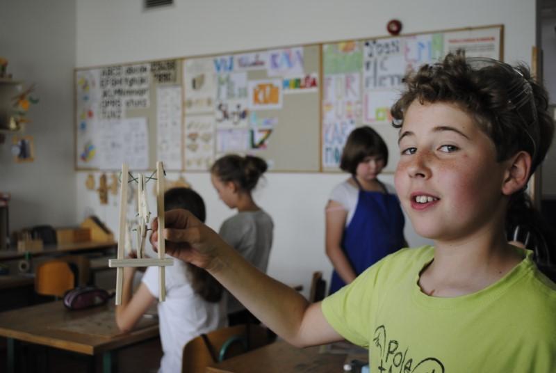 TEHNIŠKI DAN za 6. razred