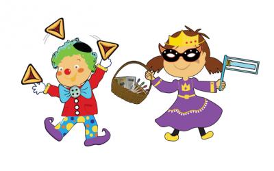 Napovedujemo –  šolski pustni karneval!