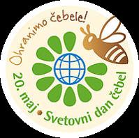 20. maj Svetovni dan čebel